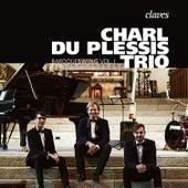 Baroqueswing Vol. I by Charl du Plessis Trio