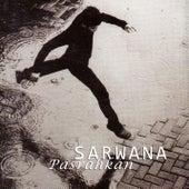 Pasrahkan de Sarwana