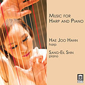 Music for Harp & Piano by Hae Joo Hahn