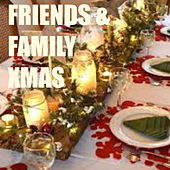 Friends & Family Xmas de Various Artists