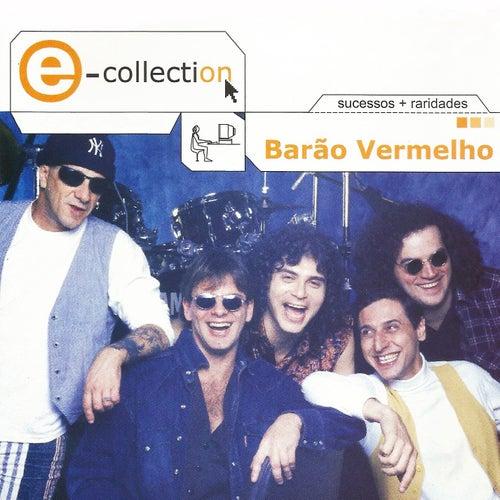 E-Collection de Barão Vermelho