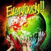 Everybody!! by Wanima