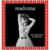 The Legendary Broadcasts de Madonna