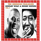 The American Folk-Blues, Vol.2 de Howlin' Wolf