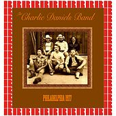 Sigma Sound Studios, Philadelphia, November 8th, 1977 de Charlie Daniels