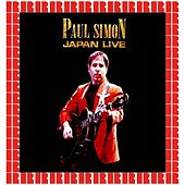 Tokyo Dome, Japan, October 12th, 1991 by Paul Simon