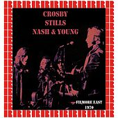 Fillmore East, New York, June 6th, 1970 di Crosby, Stills, Nash, Young
