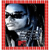 MTV Unplugged, New York, March 14th, 1994 de Lenny Kravitz