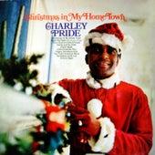 Christmas In My Hometown by Charley Pride