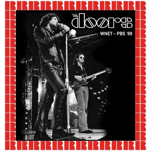 WNET-PBS TV Studios, New York, May 23rd, 1969 von The Doors
