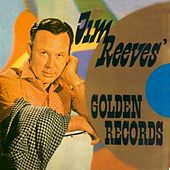 Golden records by Jim Reeves
