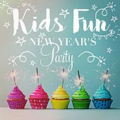 Kids Fun New Year's Party by Kids Dance Party (1)