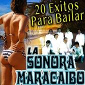 20 Exitos Para Bailar by Sonora Maracaibo