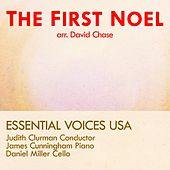The First Noel de Essential Voices USA