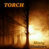 Misty Shadows by Torch