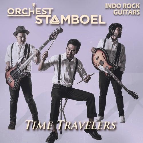 Time Travelers van Orchest Stamboel