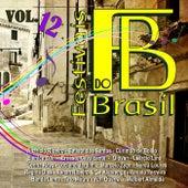Festivais do Brasil, Vol. 12 by Various Artists