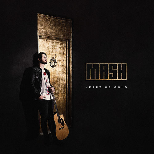 Heart of Gold by Mash