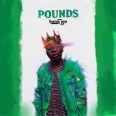 Pounds by Tunji Ige