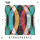 Voltaire Music pres. Atmospheric #1 by Various Artists