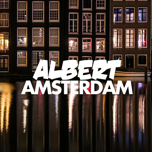 Amsterdam by Albert