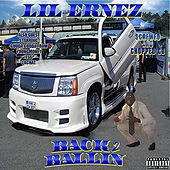 Back 2 Ballin (Screwed and Chopped) de Ernez