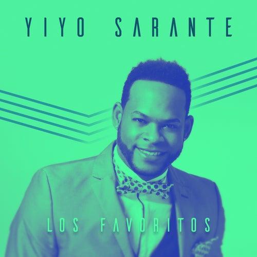 Los Favoritos by Yiyo Sarante