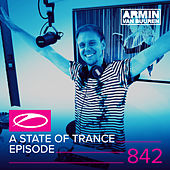 A State Of Trance Episode 842 de Various Artists