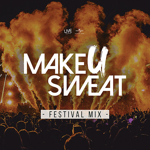 Festival Mix de Make U Sweat