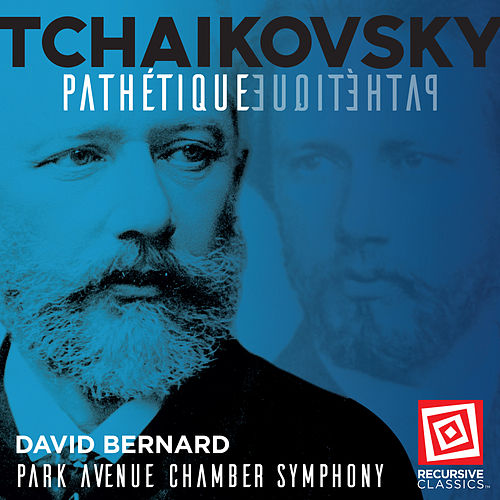 Tchaikovsky: Symphony No. 6 in B Minor, Op. 74, TH 30