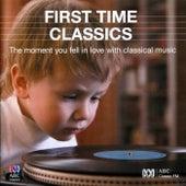 First Time Classics de Various Artists