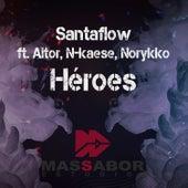Héroes de Santa Flow
