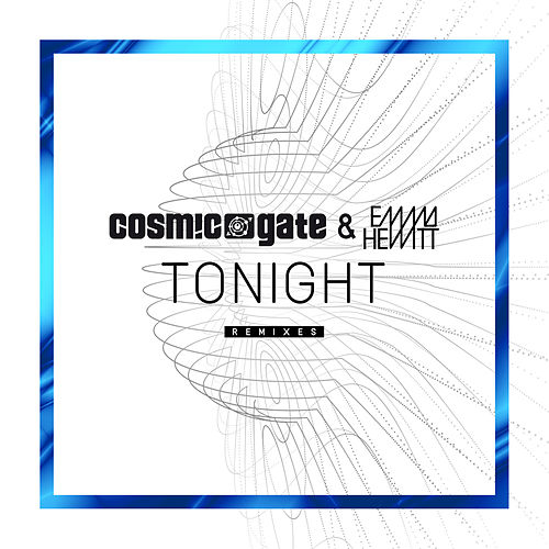 Tonight by Cosmic Gate