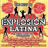 Explosión Latina - El Mejor Latin Pop by Various Artists