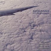 Out of Airplanes by David Binney
