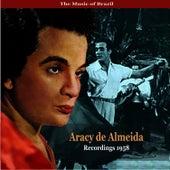 The Music of Brazil / Aracy de Almeida / Recordings 1958 von Aracy de Almeida