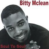 Soul to Soul von Bitty McLean