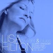 Twilight & Blues by Lisa Hilton