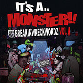 Its a Monster de Various Artists