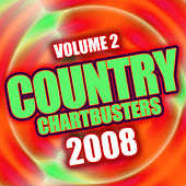 COUNTRY Chartbusters 2008 Vol. 2 by The CDM Chartbreakers