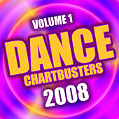 DANCE Chartbusters 2008 Vol. 1 by The CDM Chartbreakers