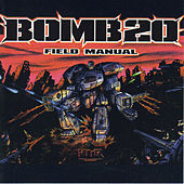 Field Manual by Bomb20