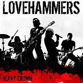 Heavy Crown by Lovehammers