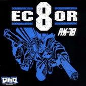 Ak 78 Ep by EC8OR