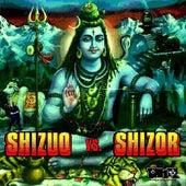 Shizuo Vs. Shizor de Shizuo