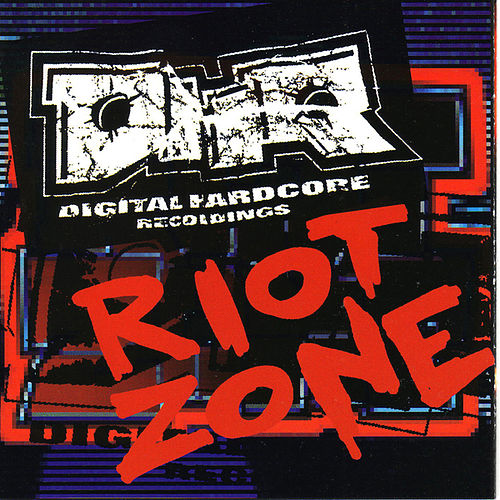 Riot Zone by Various Artists