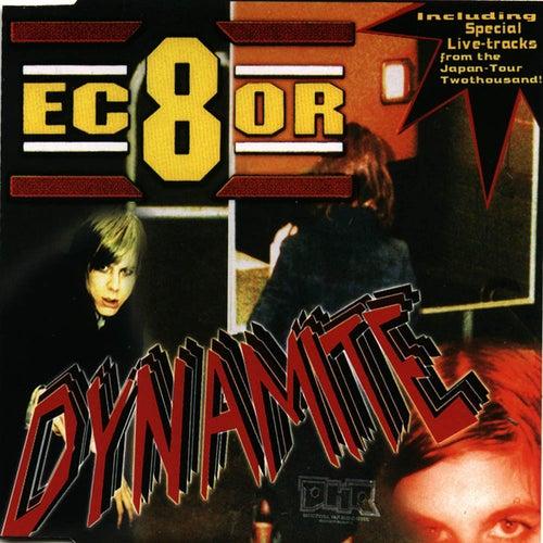 Dynamite by EC8OR