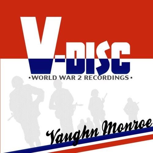 V-Disc by Vaughn Monroe