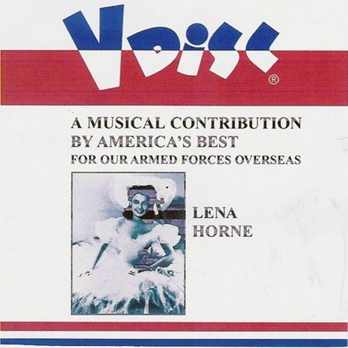 V-Disc by Lena Horne
