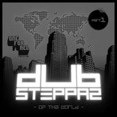 Dub Steppaz of Tha World de Various Artists